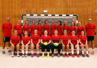 HSG-Damen starten in die neue Saison