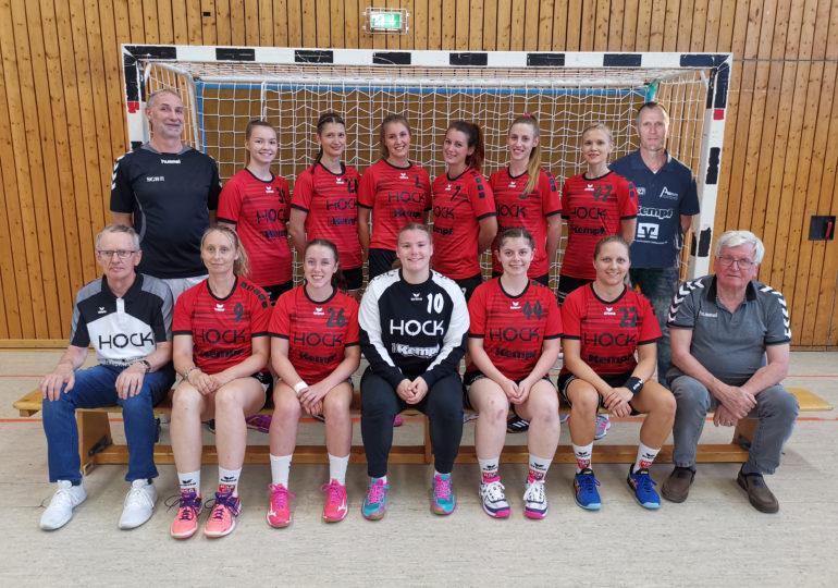 HSG-Bienen melden Sieg im Derby!