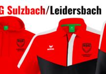 HSG Sulzbach/Leidersbach Shop in Zusammenarbeit mit m.ehrlichSPORT!