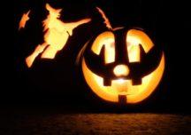 Kleines Halloweengeschenk für unsere Jugendspieler