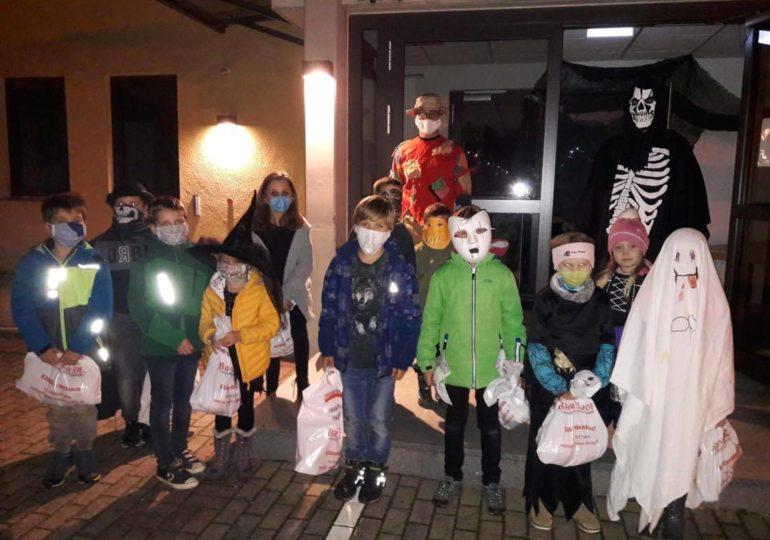 Erfolgreiches Halloween-Event